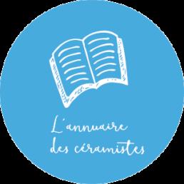 Annuaire des céramistes de l'association