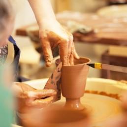 M la Céramique Montpellier cours poterie loisir