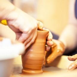 M la Céramique stages découverte tournage
